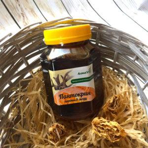 Пантокрин